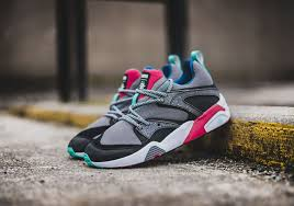puma new releases. the puma blaze of glory teams up with malaysian retailer crossover new releases a