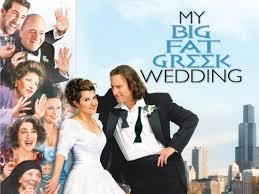 greeks as seen in ldquo my big fat greek wedding rdquo