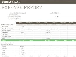 weekly report format in excel free download download weekly expense report template