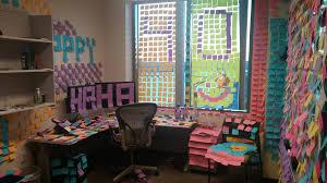 office desk pranks ideas. Excellent Office Prank Ideas On Pinterest Birthday Pranks And Decorate. Desk