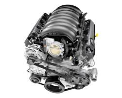Corvette, GM Truck V8 Engines Have Much in Common - EngineLabs