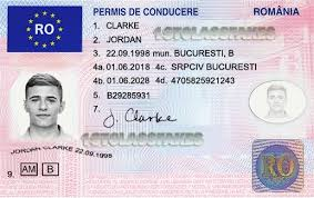Driving Licence 1stclassfakes Fake Romania