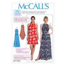 Mc Calls Patterns Custom Inspiration