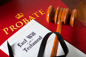 Image result for Probate Lawyer - In Review of a Probate Case
