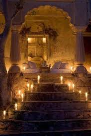 romantic bedrooms with candles. Outdoor Rooms. Romantic BedroomsRomantic Bedroom CandlesRomantic Bedrooms With Candles R