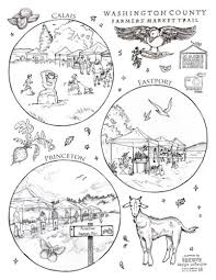 Small Picture Maine Farmers Market Coloring Pages Maine Federation of Farmers