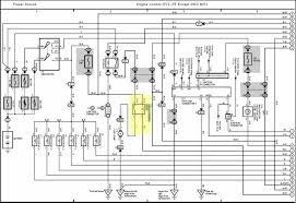 Toyota 3rz Fe Efi Wiring Diagram - Complete Wiring Diagrams •