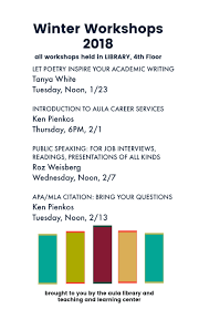 Apa Mla Citations Bring Your Questions W Ken Pienkos Antioch