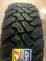 Details About 2 New 235 75r15 Accelera M T Mud Terrain Tires Mt 235 75 15 R15 2357515