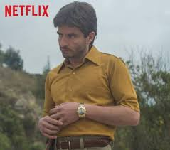 Muere Juan Carlos Olivas, actor de la serie El Chapo