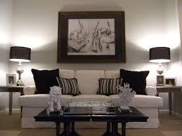 Interior Designs For Living Room With Brown Furniture Living Room Attractive Elegant Living Rooms Design Popular Living