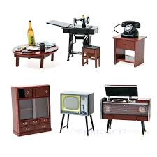 inexpensive dollhouse furniture. Cheap Dollhouse Furniture Bathroom Set . Inexpensive
