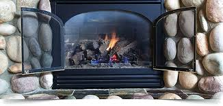 gas log fireplace installation repair services installing logs install propane fireplaces gas fireplace replacement cost to install