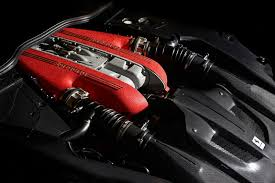 most powerful naturally aspirated engines | Car guy's paradise