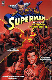 And join one of thousands of. Comic Books In Krisis O T Krimson Kryptonite