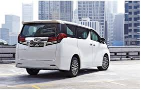 2018 toyota veloz. brilliant toyota 2018 toyota alphard throughout toyota veloz