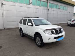 Купить авто Ниссан Патфайндер 2010 года в Красноярске ...