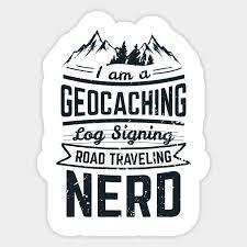 Log Cant Size Chart Geocaching Nerd