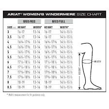 Ariat Concord Chaps Size Chart Ariat Windermere Country Boots 60 Off Ariats Rrp Selected Sizes Only