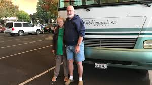 Paradise couple rescues Camp Fire victims as they flee flames