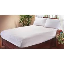 Amazoncom Bed Bug Barrier Mattress Cover Full Size Home Kitchen
