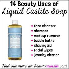 14 beauty benefits of castile soap for skin hair more