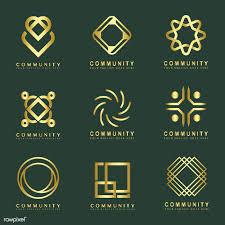 How To Design A Logo For Free Samples Set Of Community Branding Logo Design Samples Free Image