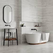 bathroom floor tiles. Beautiful Floor Wickes Callika Mist Grey Porcelain Tile 600 X 300mm To Bathroom Floor Tiles