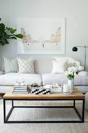 simple living furniture. Dominant White Ideas For A Simple Living Room. Furniture I