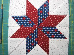Red Letter Quilts: 8 Point LeMoyne Star Tutorial - No Y Seams! & 8 Point LeMoyne Star Tutorial - No Y Seams! Adamdwight.com