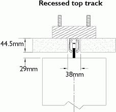 recessed sliding door jacobhursh