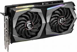 Купить <b>видеокарту</b> MSI <b>GeForce</b> RTX 2060, 6 ГБ GDDR6