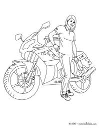 Small Picture MOTORCYCLE coloring pages Coloring pages Printable Coloring