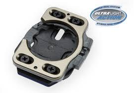 Speedplay Ultra Light Action Speedplay High Performance Pedals