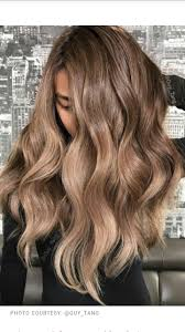 The Perfect Color Beauty Hair Nails