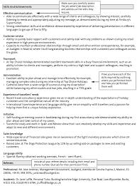 English Teacher Resume Skills Http Resumesdesign Com English