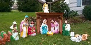diy nativity scene outdoor ultimate guide to types of outdoor nativity sets silhouette outdoor nativity scene
