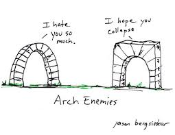 funny architect jokes