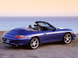 Porsche 911 Carrera 4 Cabriolet 1280x960 Images - Car Features ...