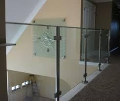 railings glass