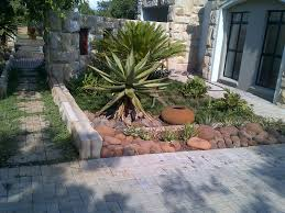 Small Picture Landscaping Enviro Designs water design through