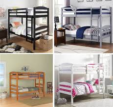 better homes and gardens wood bunk beds for 159 reg 199