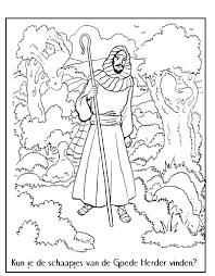 Kleurplaten 2 Bijbelverhalennl 39