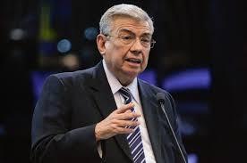 Senador Garibaldi Alves Filho será titular na Comissão de Impeachment no  Senado   Política em Foco
