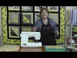 Magic Square Quilt Tutorial Using Pre-cut Fabrics - YouTube &  Adamdwight.com
