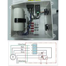 wiring diagram for well pump control box the wiring diagram submersible pump control box wiring diagram nilza wiring diagram