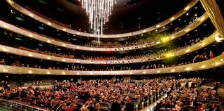 Allen Isd Performing Arts Center Seating Chart At T Performing Arts Center Winspear Opera House Theatre