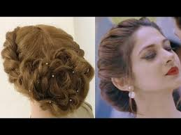 Easy Quick Hairstyles 70 Best Beautiful Twist Hairstyle Easy Party Hairstyles YouTube