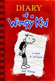 A Kid Kinney Of Diary Jeff By Wimpy 5wAfCqxav