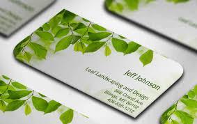 10 Commandments For A Better Business Card Printingforlesscom